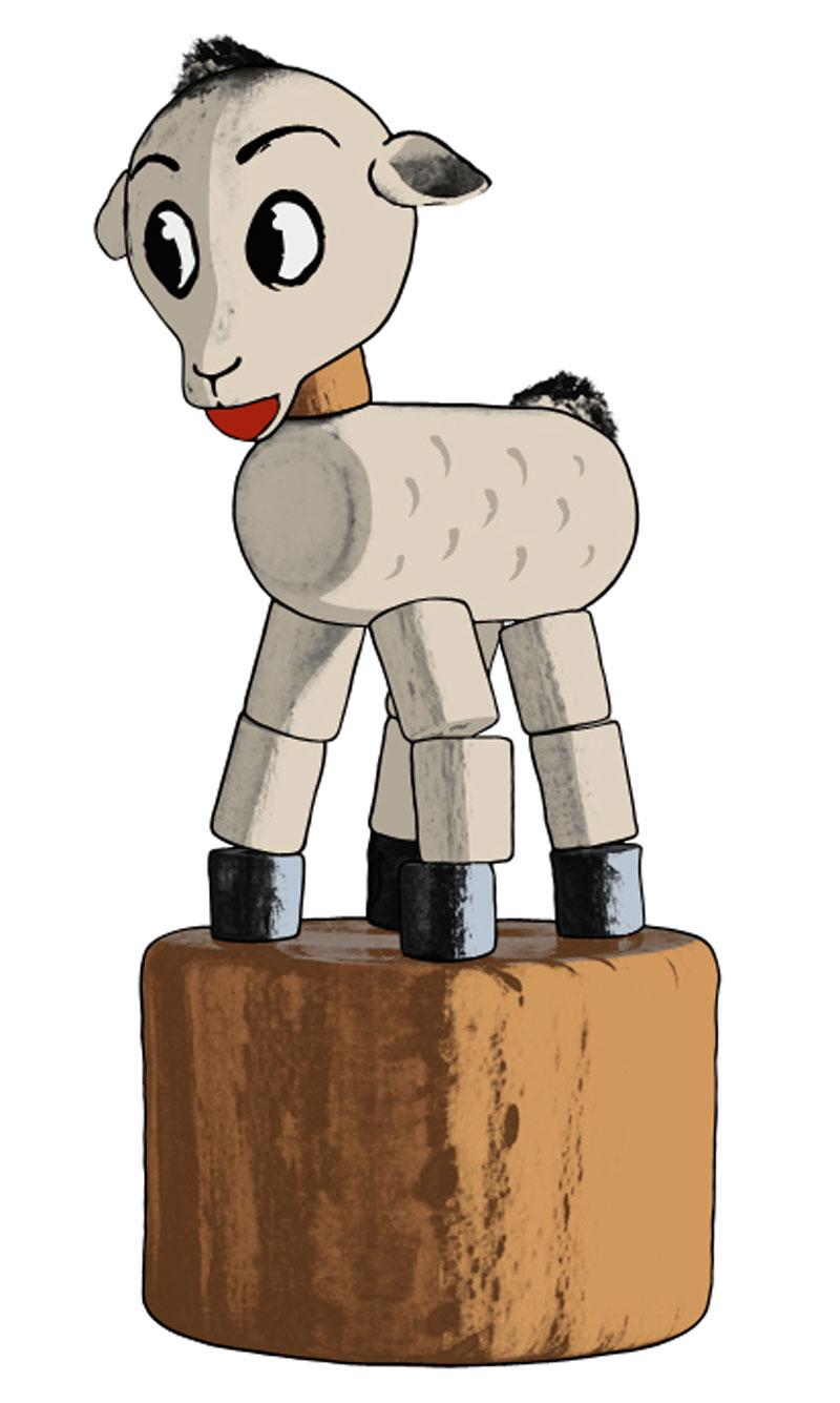 La Pecora per Be' 2013