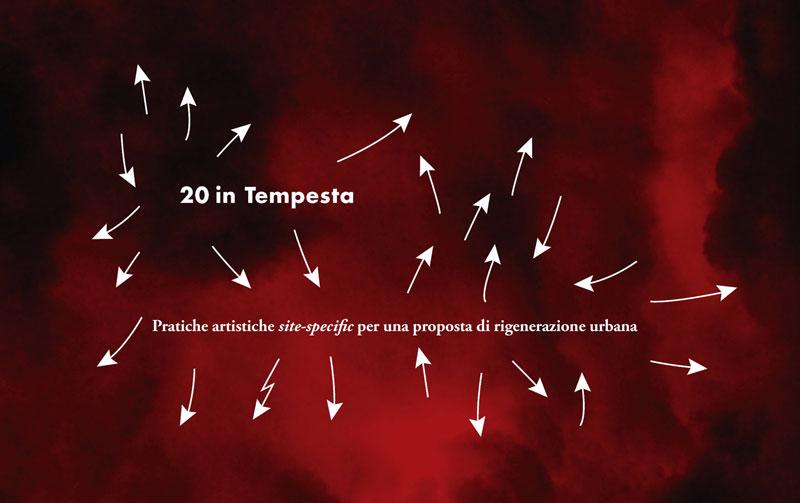 20 in Tempesta